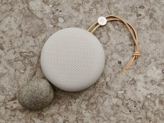The B&O Play Beoplay A1 - Photo 2 of 4 -