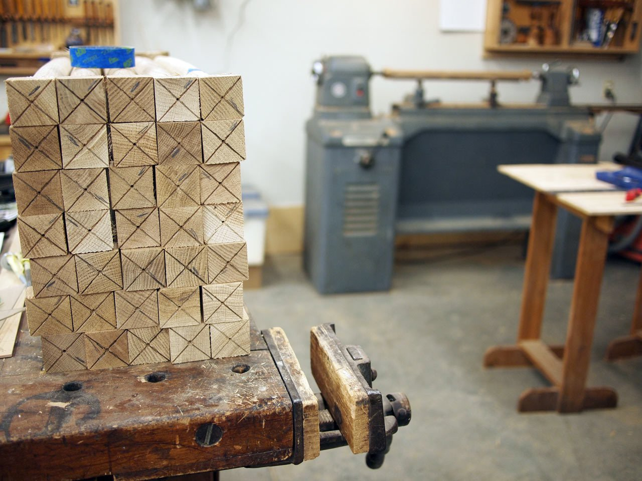 Photo 3 of 15 in How Phloem Studio Makes their Captain's Chair