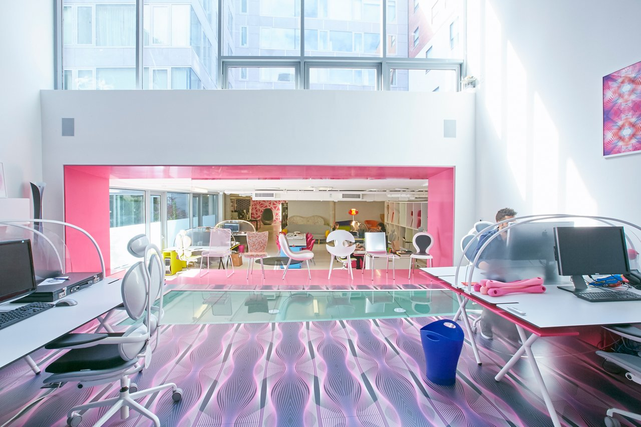 Photo 4 of 21 in Where I Work: Karim Rashid