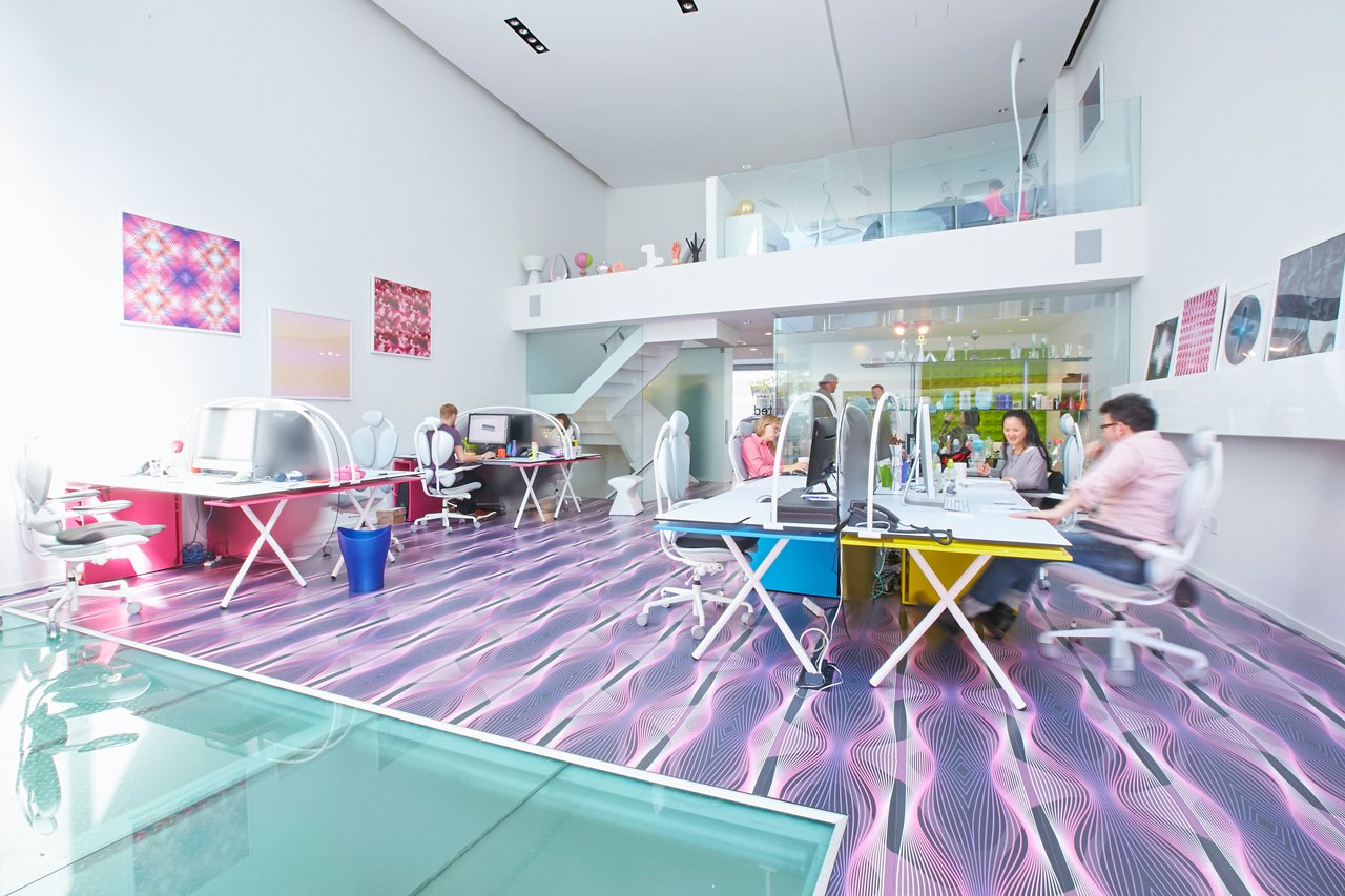 Where I Work: Karim Rashid - Photo 6 of 21