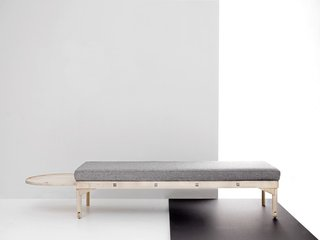Daybed by Darin Montgomery