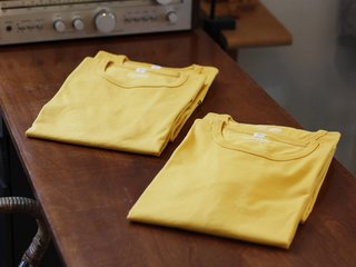 """A Visit To LA'S County Ltd. – """"T-shirts & Chairs"""" - Photo 6 of 11 -"""