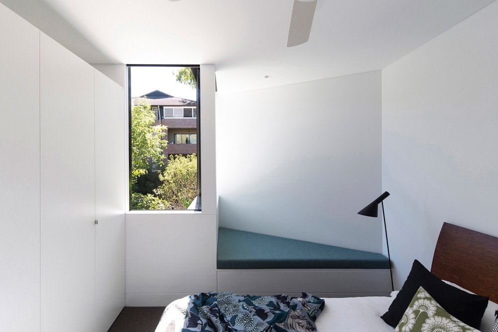 Photo 22 of 22 in Unfurled House By Christopher Polly Architect