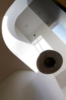 Unfurled House By Christopher Polly Architect - Photo 17 of 21 -