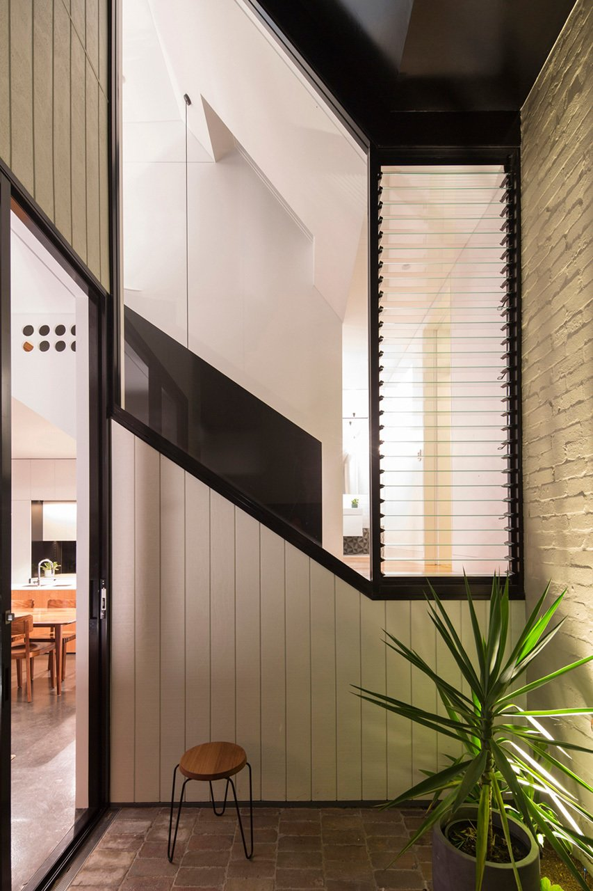 Photo 14 of 22 in Unfurled House By Christopher Polly Architect