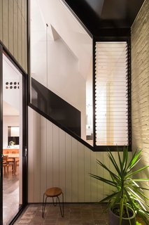 Unfurled House By Christopher Polly Architect - Photo 13 of 21 -