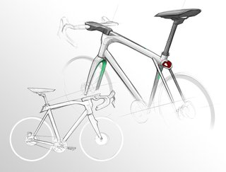VOLATA: The App Controlled Bicycle - Photo 6 of 7 -