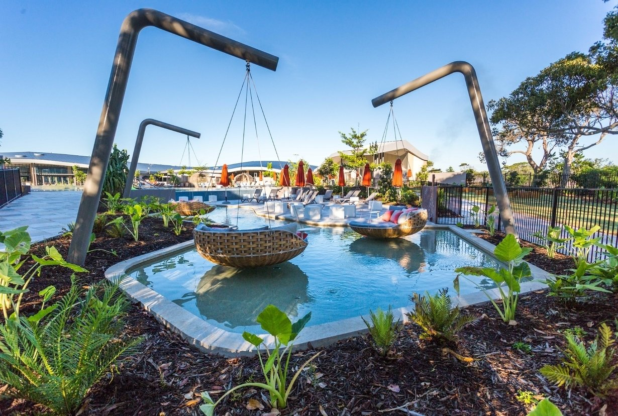 Best Photos from An Eco-Friendly Resort in Idyllic Byron Bay, Australia