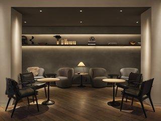 11 Howard: A Hotel That Feels Like a Home - Photo 5 of 8 -
