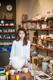 A Visit to Lily Chau's Acacia Shop in SF - Photo 1 of 14 -