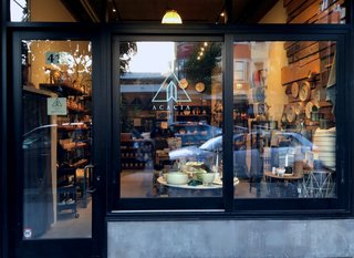 A Visit to Lily Chau's Acacia Shop in SF - Photo 2 of 14 -
