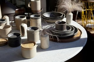 A Visit to Lily Chau's Acacia Shop in SF - Photo 11 of 14 -