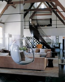 Modern Lofts We'd Love to Call Home - Photo 3 of 9 -