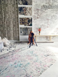 Where I Work: Shanan Campanaro of Eskayel - Photo 16 of 19 -
