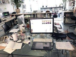 Where I Work: Shanan Campanaro of Eskayel - Photo 18 of 19 -