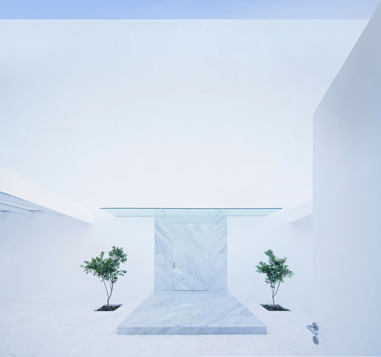 Photo 2 of 23 in Domus Aurea: A Modern, Mexican Residence with Mountain Views
