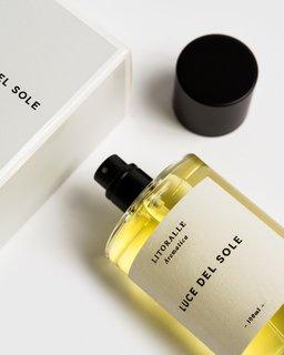 ORRIS Perfumery: The Essence Of Los Angeles Bottled Up - Photo 18 of 20 -