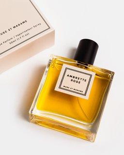 ORRIS Perfumery: The Essence Of Los Angeles Bottled Up - Photo 15 of 20 -