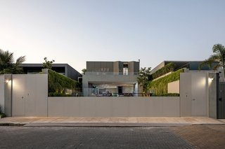 A Modern Beachfront House in São Sebastião, Brazil - Photo 1 of 14 -