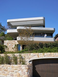 Top 5 Homes of the Week With Funky Facades - Photo 4 of 5 -