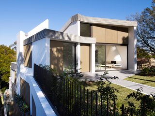 Top 5 Homes of the Week With Funky Facades - Photo 3 of 5 -