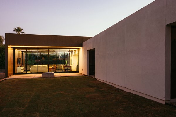 #modern #minimal #exterior #lighting #phoenix #arizona