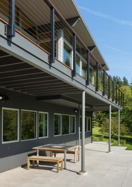Photo 2 of Fairben Residence modern home
