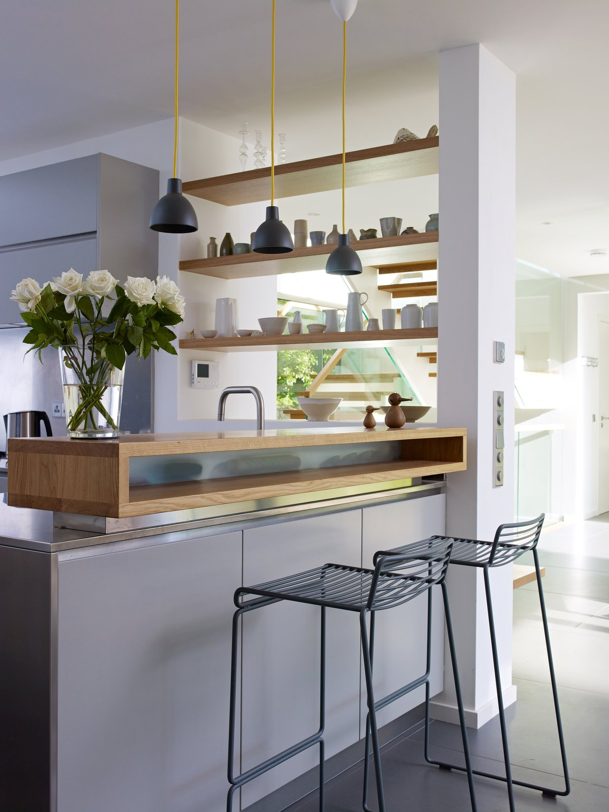 We love open plan kitchens  Gallery by evoDOMUS LLC
