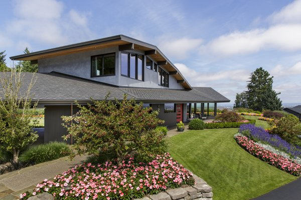 Entry Approach Photo 6 of Myrtle MidCentury modern home