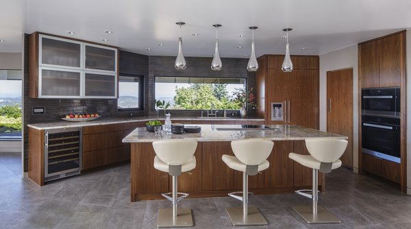 Kitchen Photo 11 of Myrtle MidCentury modern home