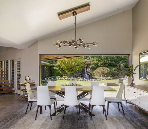 Dining Photo 8 of Myrtle MidCentury modern home
