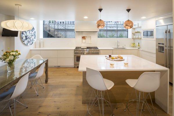 Kitchen Photo 7 of Heiser Residence modern home