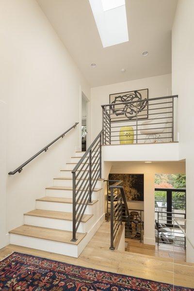 Entry / Stair Photo 9 of Heiser Residence modern home