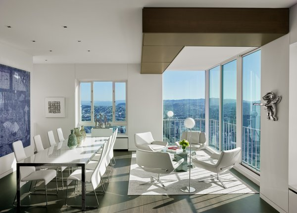 Photo 9 of Sky Gallery Residence modern home