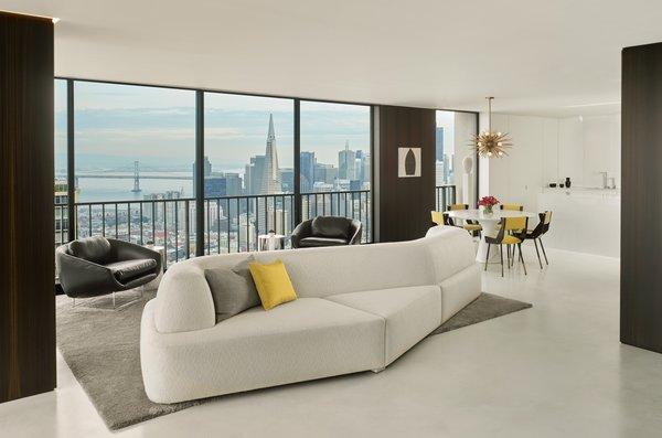 Photo 16 of Midcentury Minimal Studio modern home