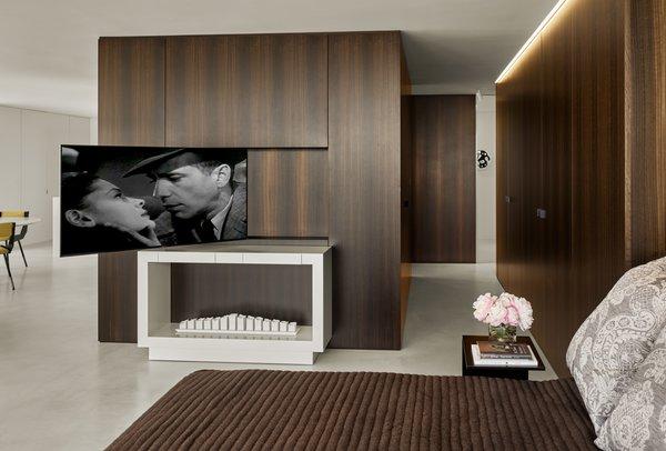Photo 15 of Midcentury Minimal Studio modern home