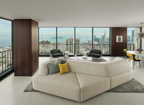 Photo 8 of Midcentury Minimal Studio modern home