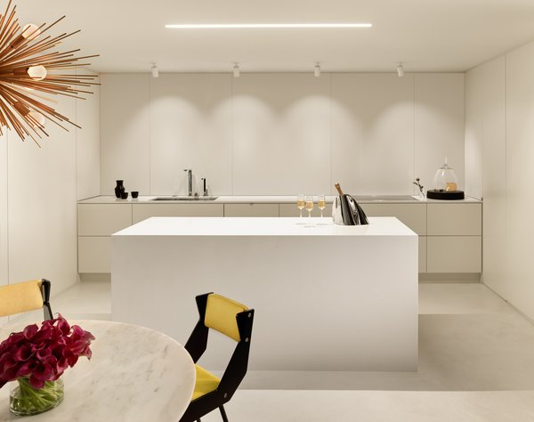 Photo 4 of Midcentury Minimal Studio modern home