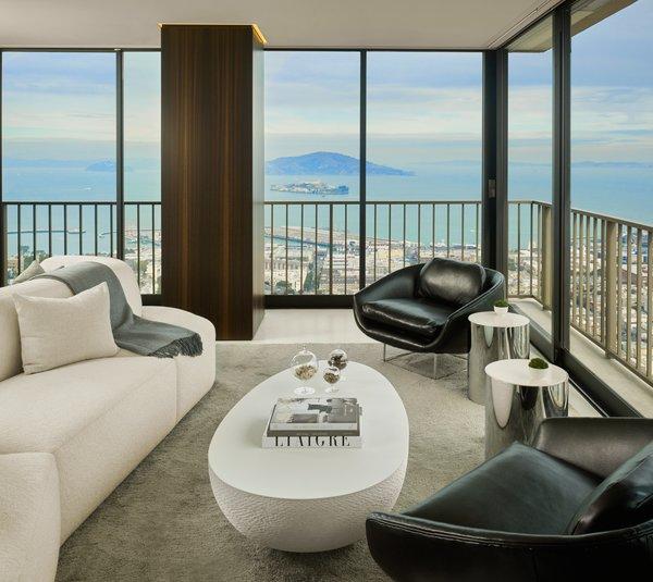Photo  of Midcentury Minimal Studio modern home