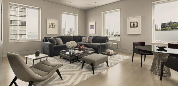 Photo 11 of Russian Hill Co-Op modern home