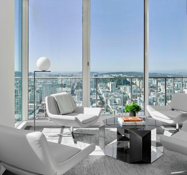Photo  of Sky Gallery Residence modern home