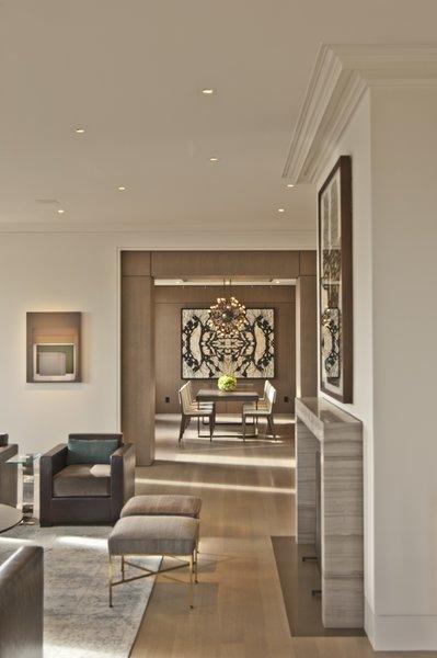 Photo 2 of Russian Hill Co-Op modern home