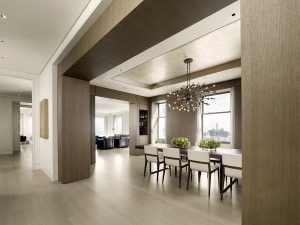 Photo  of Russian Hill Co-Op modern home