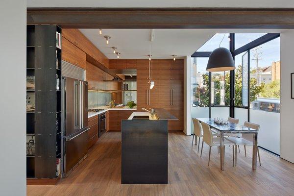 Photo 15 of SteelHouse 1+2 modern home
