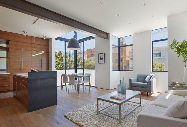 Photo 10 of SteelHouse 1+2 modern home