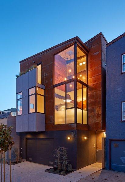 Photo 5 of SteelHouse 1+2 modern home