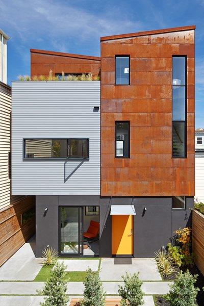 Photo 11 of SteelHouse 1+2 modern home