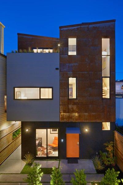 Photo 4 of SteelHouse 1+2 modern home
