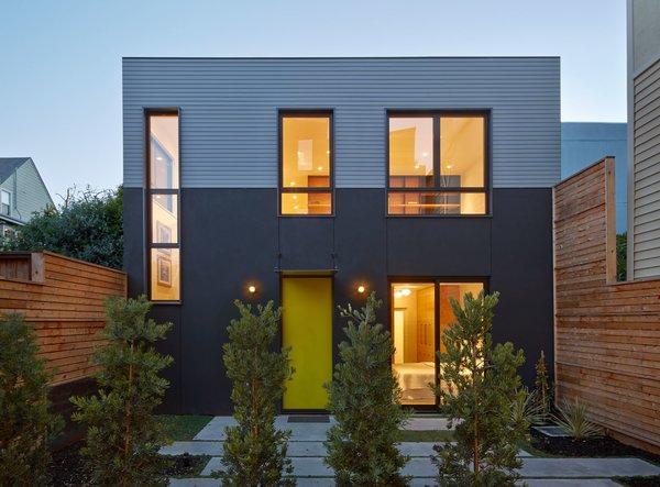 Photo  of SteelHouse 1+2 modern home