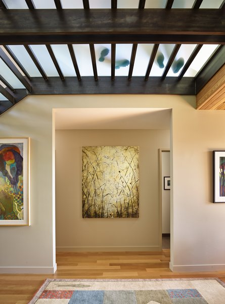 Photo 6 of Gallery House modern home